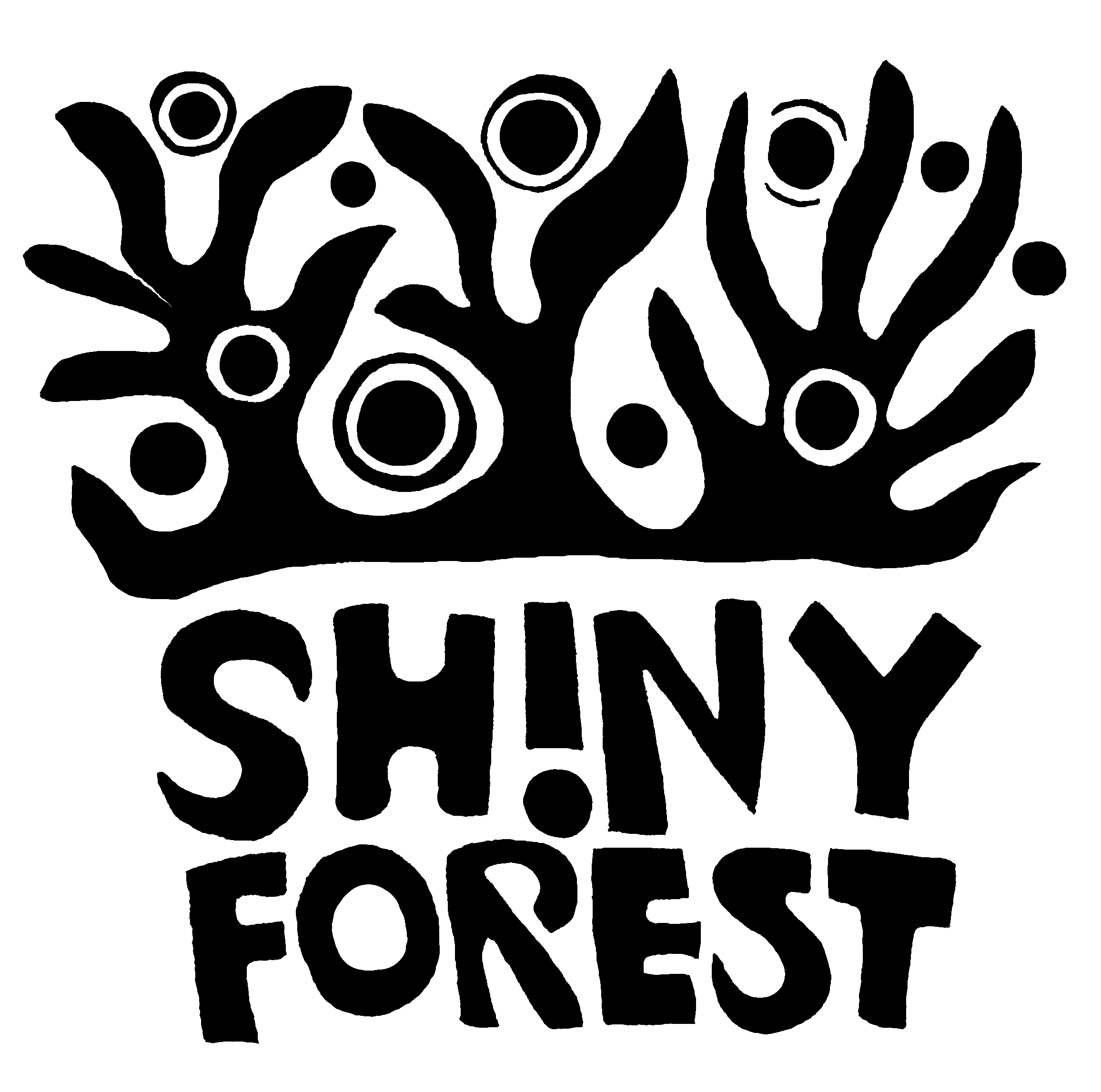 Shiny Forest